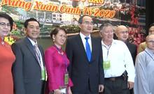 Nhìn lại đóng góp rất to lớn của kiều bào với Việt Nam