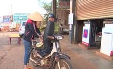 Hàng loạt cửa hàng xăng dầu ở Đắk Lắk đóng cửa, nghỉ bán