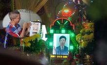 Vợ ông Lương Hữu Phước tiếp tục kêu oan cho chồng