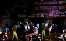Video: Cháy quán nước giải khát tại quận 7