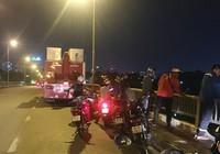 Nam sinh viên nhảy cầu Bình Triệu mất tích