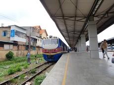 Ngành đường sắt mở lại nhiều chuyến tàu Nha Trang, Phan Thiết