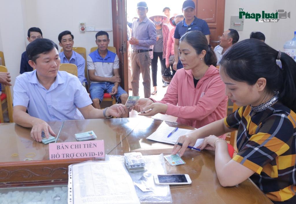 Hà Nội: Người lao động tự do mất việc do Covid-19 được hưởng gói hỗ trợ 62.000 tỷ đồng