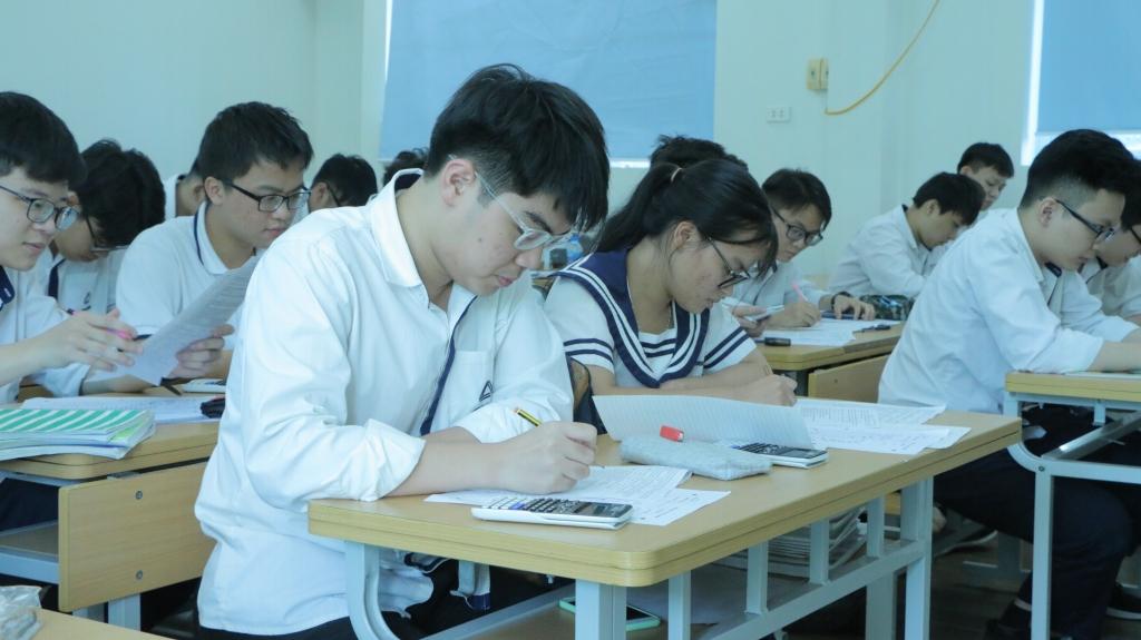 Hà Nội: Chuẩn bị mọi nguồn lực để tổ chức kỳ thi tốt nghiệp THPT năm 2020