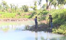 Đắk Lắk: 2 bé gái bị đuối nước thương tâm