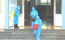 89 người liên quan 2 ca COVID-19 ở Đắk Lắk có kết quả âm tính