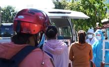 Bản tin COVID-19 tại Việt Nam tính đến trưa 5-8