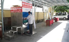 Đà Nẵng: Máy ATM gạo công nghệ cao trong mùa dịch