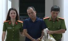 Bắt kẻ vận chuyển ma túy từ Lào về Đắk Lắk