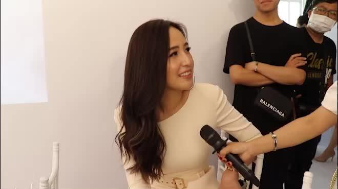 Mai Phương Thuý tiết lộ chuyện yêu bạn trai đại gia, nói một câu khó ngờ khiến ai cũng ngỡ ngàng