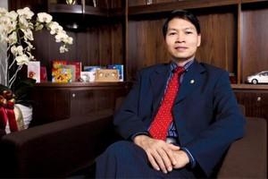 Chủ tịch Mai Việt Hà thể hiện tài năng lãnh đạo thiên bẩm trên chiếc `ghế nóng` của SAVICO