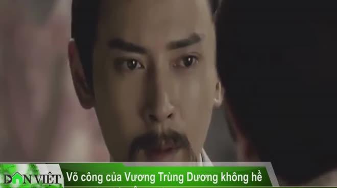 Vì sao Vương Trùng Dương lại không luyện Cửu Âm chân kinh?