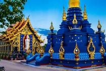 3 ngôi chùa độc đáo ở Thái Lan
