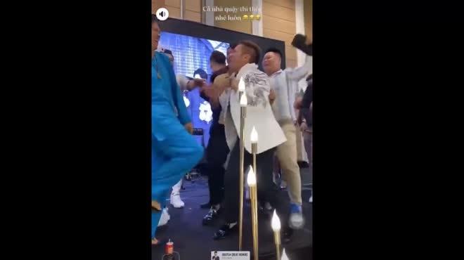 Hoài Linh lộ clip nhảy cực sung, hình ảnh khác lạ khiến khán giả bất ngờ