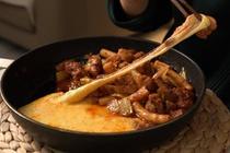 Công thức làm gà xào phô mai chuẩn Hàn Quốc