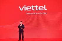 1 phút để hiểu vì sao Viettel thay đổi nhận diện thương hiệu