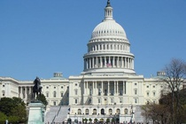 Vệ binh Quốc gia túc trực ở Điện Capitol