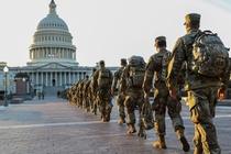Vệ binh Quốc gia Florida đến hỗ trợ Washington D.C.