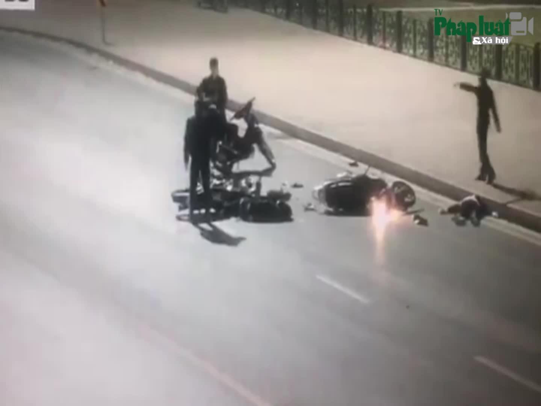 """Đua xe ở Hà Nội: Hậu quả nặng nề sau những phút """"chơi ngông"""" - bài 2"""