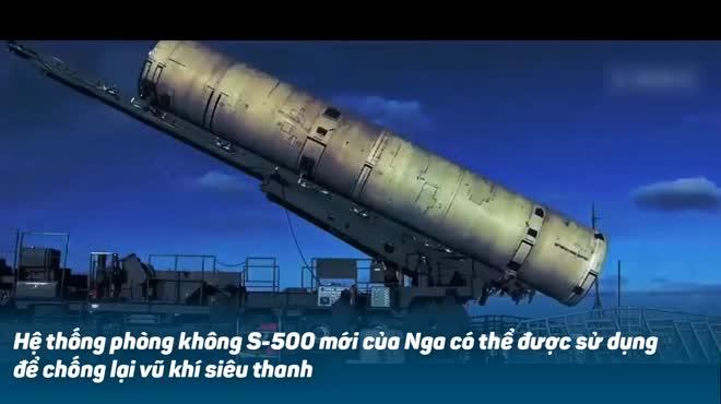 Siêu tên lửa có tốc độ