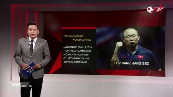 ĐT Việt Nam lập kỳ tích vòng loại World Cup, VFF đau đầu giải 2 bài toán khó