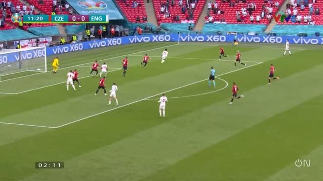 ĐT Anh đứng nhất bảng D EURO: Báo chí lo bị loại nếu gặp Bồ Đào Nha, Pháp hoặc Đức